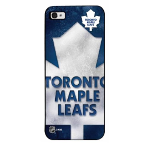 NHL Toronto Maple Leafs Oversized iPhone 5 Case (Iphone Leafs 5 Case Maple Toronto)