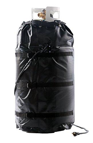 Powerblanket GCW40 Gas Cylinder Heater 40lb Powerblanket®