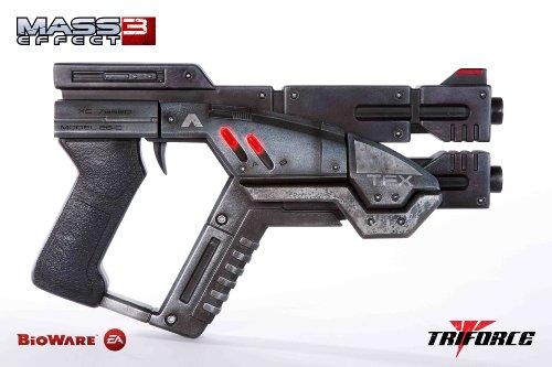 Mass Effect 3 M-3 Predator Full Scale Replica (Mass Effect Best Pistol)