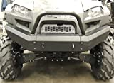 Bad Dawg 693-6701-00/693-6709-00 Front Bumper / Brush Guard With Stinger / Bull Bar (Black)
