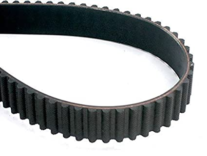 1.5 Wide 1//2 Tooth Pitch CARLISLE 270H150 Synchro-Cog Synchronous Timing Belt 54 Teeth Rubber 27 Pitch Length