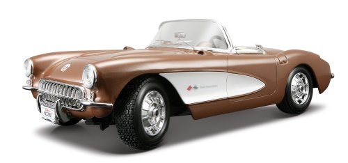 maisto-special-edition-118-1957-chevrolet-corvette-diecast-vehicle