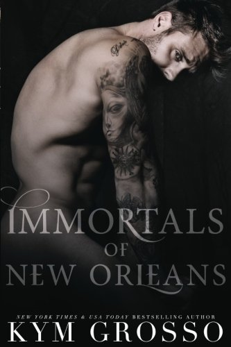 Immortals of New Orleans 2 by CreateSpace Independent Publishing Platform