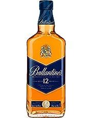 Whisky 12 Anos Ballantines, 1L