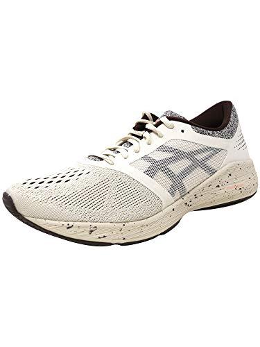 Asics Men s Roadhawk Ff Running Shoe Black