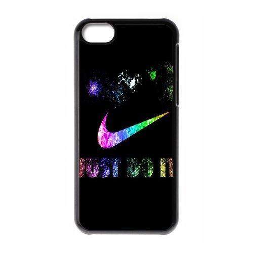 iPhone 5C Phone Case Just Do It D38837
