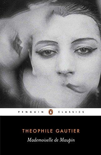 Mademoiselle de Maupin (Penguin Classics)