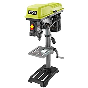 Ryobi Dp103l 10 In Drill Press Green Amazon Com