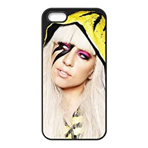 ORIGINE Lady Gaga Design Personalized Fashion High Quality Phone Case For Iphone 5S
