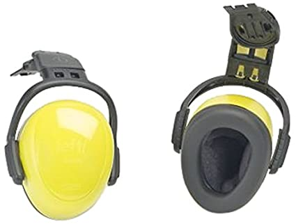 MSA Protector auditivo Left/Right para cascos High, Amarillo: Amazon.es: Industria, empresas y ciencia