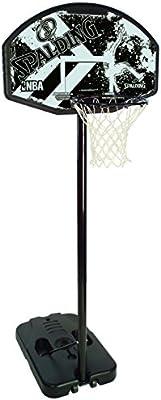 Spalding - Canasta de Baloncesto NBA Alley OOP: Amazon.es ...