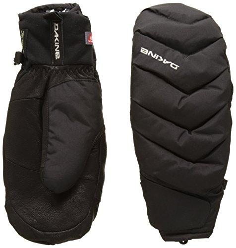 Dakine Women's Tundra Mitt Waterproof Gloves, Black, L by Dakine