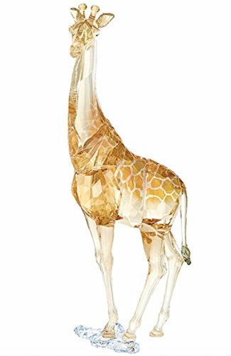 Swarovski 2018 SCS A.E. Giraffe Mother (Figurines Giraffe)