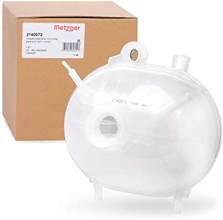 Metzger 2140072 Ausgleichsbehälter Kühlmittel Auto