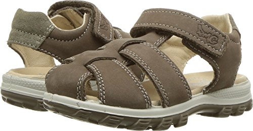 Primigi Kids Baby Boy's Pra 13945 (Toddler/Little Kid) Tan 30 M EU (Tan Leather Footwear Toddler)