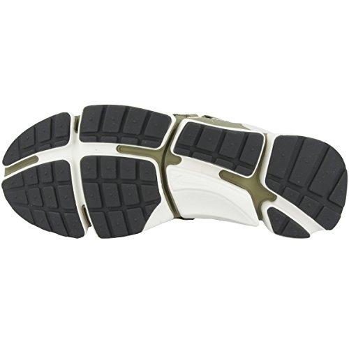 Nike Sneaker Uomo light bone-anthracite-neutral olive-sail