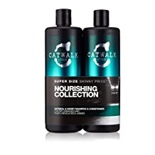 TIGI Catwalk Oatmeal & Honey Shampoo and Conditioner Tween Duo 2 x 750ml by TIGI