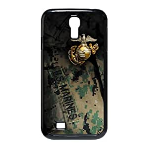 US Marine Corps High Quality Back Cover Case for Samsung Galaxy S4 I9500 JNS4-1654