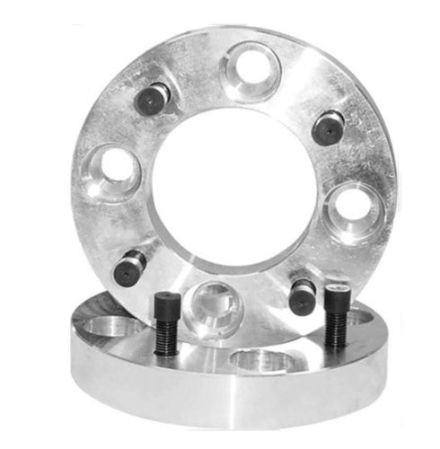 HIGHLIFTER WHEEL SPACERS 1