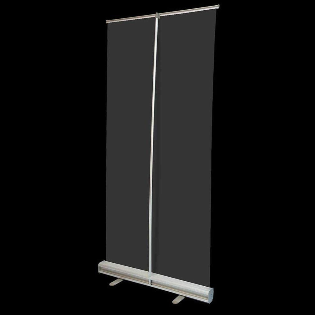 TCYLZ Sneeze Guard for Counter Size : 60160cm Protective Screen Roll up Sneeze Guard Floor Standing Wide Roll Up Sneeze Screen