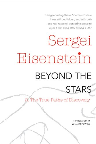 Beyond the Stars, Part 2: The True Paths of Discovery -