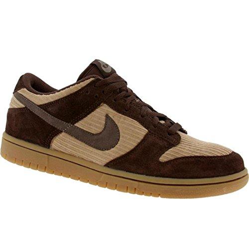 innovative design f7a70 020cb Nike Hommes Dunk Bas Cl Chaussure De De De Basketcheville Haute Baroque  d09492