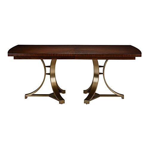 Ethan Allen Dining Table For Sale Only 3 Left At 75