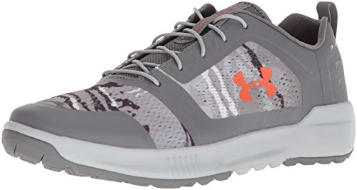 Under Armour Mens Torpederen Nok Reaper Camo Hy (900) / Grafiet