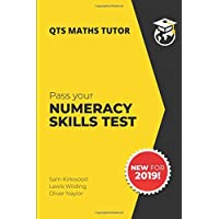 Pass your Numeracy Skills Test (NEW 2019)
