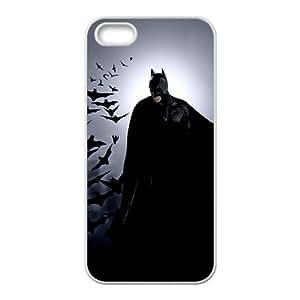 DAZHAHUI batman Phone Case for Iphone 5s BY RANDLE FRICK by heywan