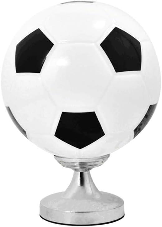 Lámpara de mesa de fútbol,Luz de la mesa de fútbol Dormitorio ...