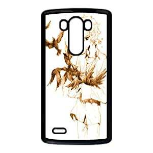 Generic Case Death Note L 7 For LG G3 T5D127338