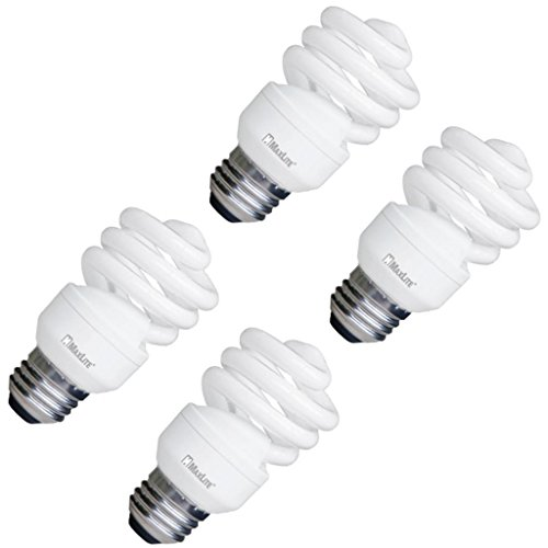 Maxlite 95211 - SKS13T2WW/4P-149 75483 Twist Medium Screw Base Compact Fluorescent Light -