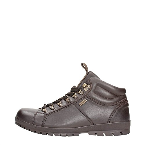 Lumberjack SM03101-003 Sneakers Hombre Dark Brown