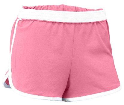 - MJ Soffe Jersey Short Womens