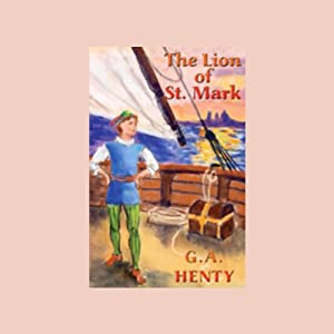 The Lion of St. Mark Audiobook