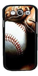HeartCase Hard Case for Samsung Galaxy S3 I9300/I9308/I939 ( Baseball )