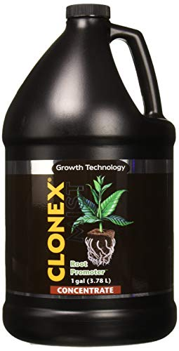 Clonex Mist 726023 Concentrate, Gallon