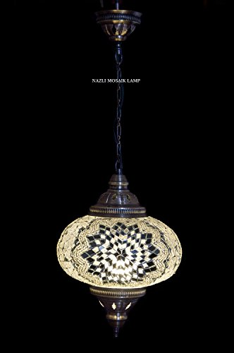 Moroccan Pendant Light Shade