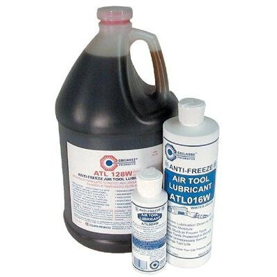 SEPTLS166ATL128W - Coilhose Pneumatics Wintergrade Air Tool Lubricants - ATL128W by Coilhose Pneumatics