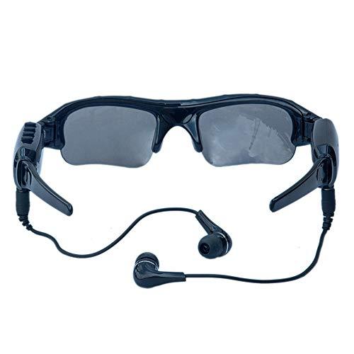 LoMe Digital Sunglasses Bluetooth Glasses Bluetooth Headphone Handsfree Driving Glasses HD Camera Mini DV Eyewear Sports Cycling Sunglasses