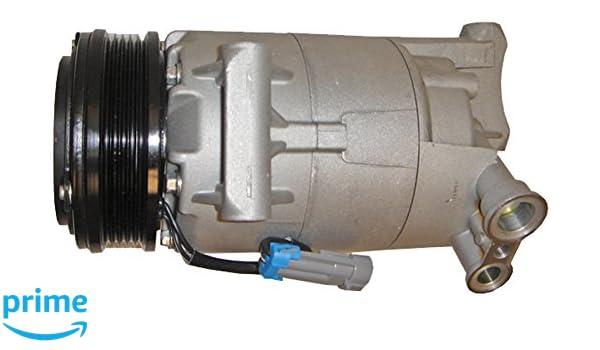 Compresor de aire acondicionado compresor original hella 8fk 351 135-801