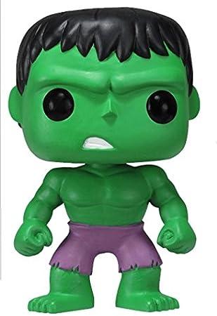 Neuf Figurine Pop Avengers Infinity War : Hulkbuster Funko
