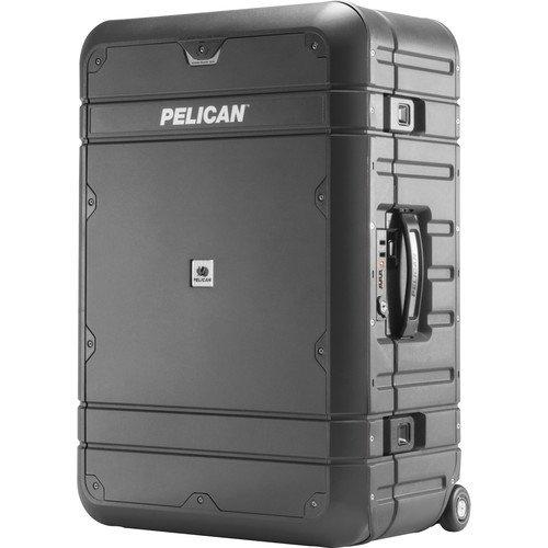 Pelican BA27 Elite Weekender Luggage,22.04x14.16x9.17in,Gray/Black [並行輸入品]   B01M4JSIZB