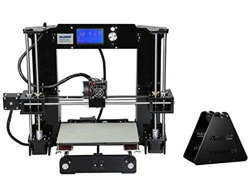 ALUNAR A6 3D Printer - 220 x 220 x 230 mm