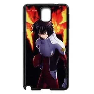 Samsung Galaxy Note 3 Black phone case Mobile Suit Gundam Birthday gift Best Xmas Gift for Boy JFE4400802