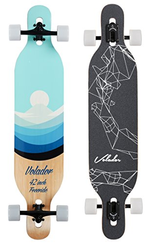 volador-42inch-freeride-longboard-drop-through-camber-deck-fuji-summer