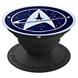 Star Trek Starfleet Complete PopSockets Stand for Smartphones and Tablets