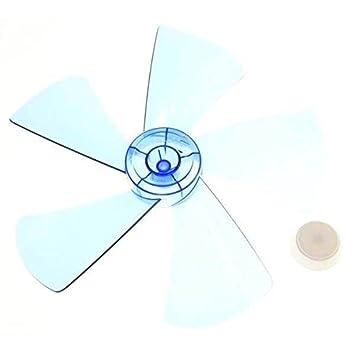 Rowenta Pala Hélices cuaderno Soporte ventilador turbo Silence vu2640 vu5640: Amazon.es: Hogar