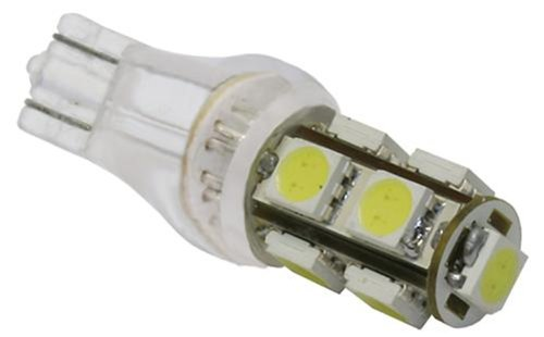 Putco 230921A-360 LED 360-Degree Premium Replacement Bulb -2 Piece by Putco